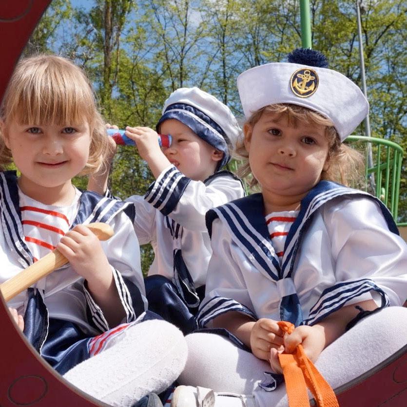Misją naszego Przedszkola jest mądre i odpowiedzialne towarzyszenie dzieciom w obserwacji świata, wspieranie ich rozwoju duchowego, intelektualnego i fizycznego. Statek, łódź, morze, kotwica – elementy codziennego życia żeglarzy czy symbole chrześcijaństwa?